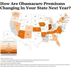 Heres Whats Going On With Obamacare Premium Increases Huffpost