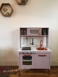 Craft For Kitchen Duktig Ikea Kitchen Hack Makeover Upcycle Refurb Renovation