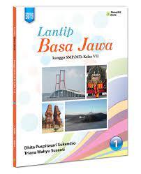 Materi bahasa indonesia kelas 8 finderscrimson. Download Buku Lantip Basa Jawa Kelas 9 Revisi Sekolah