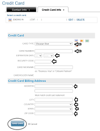 Online free credit card numbers. How Do I Manage My Credit Card Information Proxibid