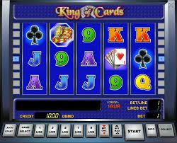 Игровой автомат daredevil