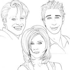 coloring pages for s friends colour me good 90 s book coloring pages for s printables and freebies 1990s and chart