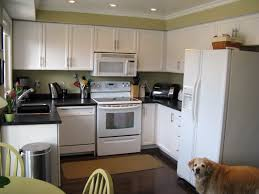 white painted kitchen cabinetsOld Kitchen Cabinets Lovely Painted Black Kitchen Cabinets Before