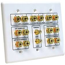 72 Wall Plate
