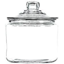 montana glass glass canisters anchor hocking 3 quart jar clear anchor hocking glass jars anchor hocking