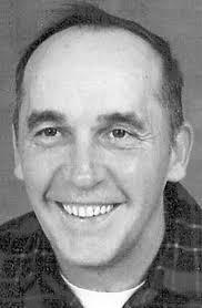HERBERT WOLF | Obituary | Cumberland Times News