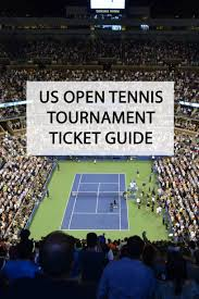 Arthur Ashe Stadium Seating Chart Lower Promenade 2019 Us Open Tennis Ticket Tips And Prices Delightful Plate