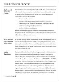 apa research paper format examples co apa research paper format examples