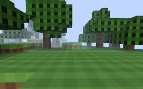 Ultra Low Resolution Technology Minecraft Texture Pack