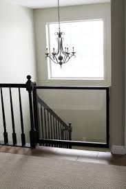 Gate For Stairs Best 10 Safety Gates For Stairs Ideas On Pinterest Diy Safety