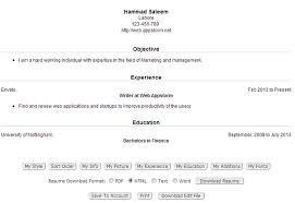 related post for free online resume builder tool - Titan Resume Builder
