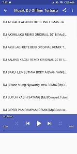 Dj terbaru 2020 mp3 & mp4. Musik Dj Offline Terbaru Apk 1 8 Download For Android Download Musik Dj Offline Terbaru Apk Latest Version Apkfab Com