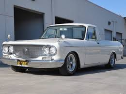 TopWorldAuto >> Photos of Toyota Crown pickup - photo galleries