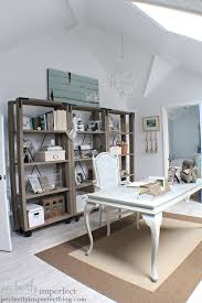 home office makeovers. Home Office Makeover @ Perfectly Imperfect Makeovers I