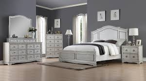white queen bedroom sets. Toulon Antique White Queen Bedroom Set Sets