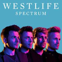 Spectrum Westlife Album Wikipedia