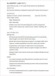 Brilliant Ideas Of One Job Resume Easy Microsoft Word Resume