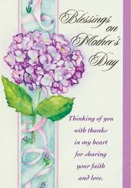 Mothers Day Card M16