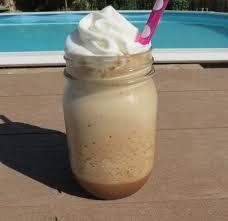 Starbucks Mocha Frappuccino Light Nonfat Milk Skinny Vanilla Mocha Frappe