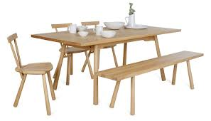 rectangular dining table size for 6. whitstable 4-6 seater rectangular dining table - discontinued size for 6