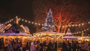 Christmas Event Christmas Things To Do In London 2018 The Ultimate Bucket