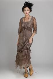 easy diy edwardian titanic costumes 1910 1915 titanic tea party dress in ashchocolate by nataya
