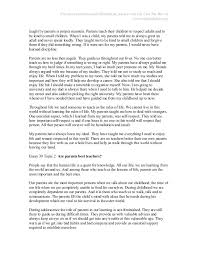 self respect essays an essay about self respect