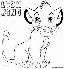 art of coloring disney s lion king elegant lion king coloring pages simba with the bertmilne