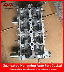 Rav4 D4d 2ad-fe Engine Cylinder Head 11101-29555 - Buy Cylinder Head ...