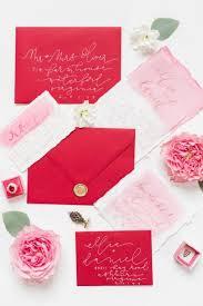 10 Valentines Day Inspired Wedding Invitations Arabia Weddings