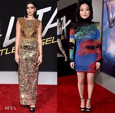 Battle angel now playing in theaters, i recently got to sit down with lana condor. Lana Condor Page 3 Of 3 Red Carpet Fashion Awards