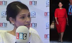 Priti patel is a board certified plastic and reconstructive surgeon that has years of. Priti Patel Speaks About Being Threatened With A Knife By Drug Addled Youths Outside Her Own Home Daily Mail Online