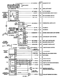 ecm wiring diagram ecm image wiring diagram 1990 pontiac grand prix 3 1l wiring diagram for ecm pin out and on ecm wiring