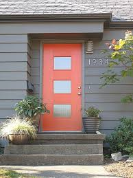 modern front door colors. Simple Door Modern Color Scheme Make A Bold Statement With Pop Of On Your Front  DoorI Will Do Different Colorlove The Style And Concept Throughout Modern Front Door Colors S