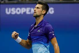 At U.S. Open, Novak Djokovic Moves One ...