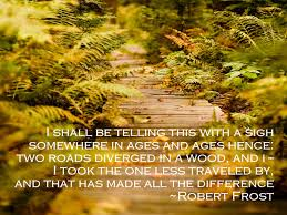 precious poetry th edition robert frost s ldquo the road not taken precious poetry 4th edition robert frost s ldquothe road not takenrdquo