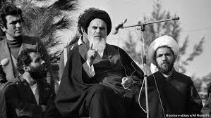 Image result for Khomini syiah Iran