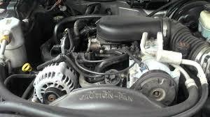 My 2001 Chevy Blazer 4x4 - YouTube