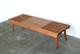 slat coffee table slatted coffee table image of expanding slat wood bench coffee table slatted metal slat coffee table