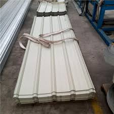 900 0 4mm huaguan ivory white corrugated roof sheets with 55 az warehouse and images