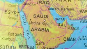 saudi arabia map stock footage video shutterstock Egypt Saudi Arabia Map terrestrial globe smoothly rotates and stops at the map of saudi arabia egypt saudi arabia relations