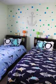 Shark Bedroom Decor 15