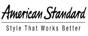 american standard logo. american standard logo