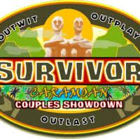 Survivor: Caramoan - Couples Showdown | Survivor By Bartosh Wiki | Fandom