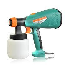 650w electric spray paint spray 800ml diy electric spray hvlp sprayer control spray