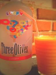 directions picture for frozen fruit loop l drink recipe using oz of loopy vodka 3 scoops orange sherbet oz citrus soda