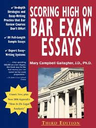 essays bar exam resources libguides at state  bar essay books