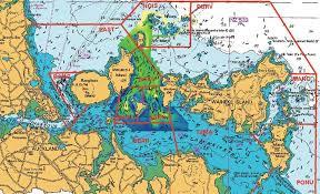 Marine Charts Hauraki Gulf Nz Beautiful Photos Marine