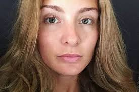 millie mackintosh looks stunning in make up free selfie as she jets to new york
