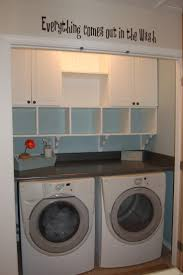 Washer Dryer Cabinet 35 best laundry room images small laundry rooms 4461 by uwakikaiketsu.us